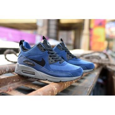 کتانی رانینگ ایرمکس 90 مردانه Nike Air Max 90