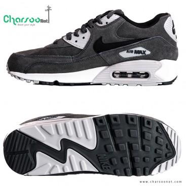کتانی مردانه ایرمکس نایک Nike Air Max 90 LTR