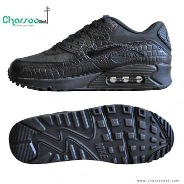 کفش مردانه نایک Nike Air Max 90 PRM