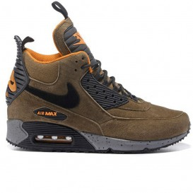 کتانی نایک مردانه Nike Air Max 90 SneakerBoot