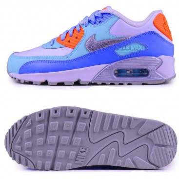 کفش نایک ایر مکس زنانه Nike Air Max 90 LTR