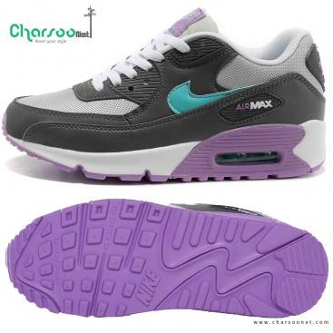 کتانی نایک ایر مکس زنانه Nike Air Max 90