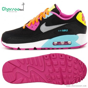 کتونی نایک ایر مکس زنانه Nike Air Max 90