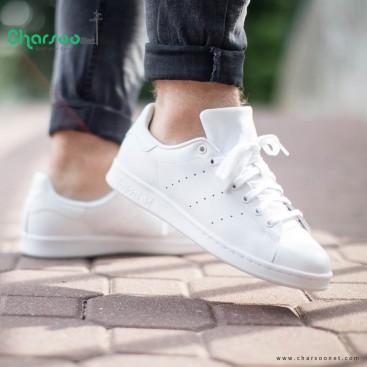 کفش اسنیکر ادیداس استن اسمیت adidas Stan Smith