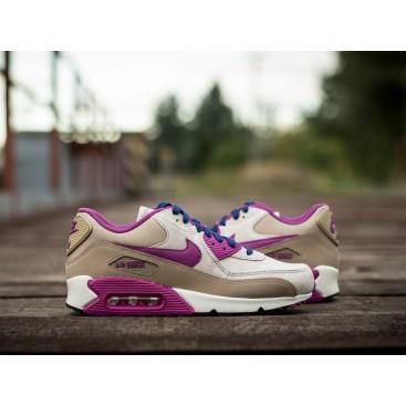کفش اسپرت نایک ایر مکس زنانه Nike Air Max 90 LTHR