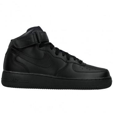 کتانی نایک ایر فورس Nike Air Force 1 Mid