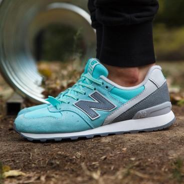 کتانی زنانه نیو بالانس New Balance 996