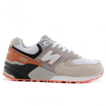 کفش لایف استایل زنانه New Balance 999