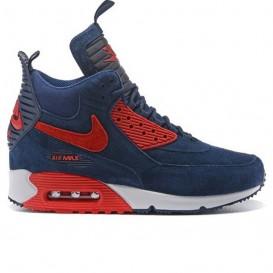 کفش اسنیکر نایک ایر مکس مردانه Nike Air Max 90 SneakerBoot