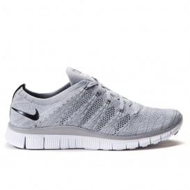کفش ورزشی نایک فلاینیت مردانه Nike Free Flyknit NSW