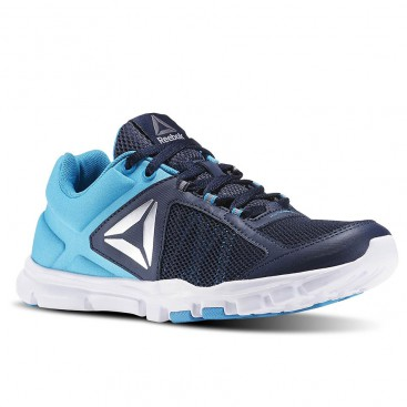 کفش دخترانه ریبوک یورفلکس Reebok Yourflex Trainette 9.0