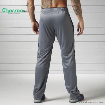 شلوار ورزشی ریبوک Reebok Workout Ready Knit Open Hem Pant
