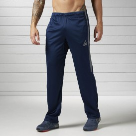 شلوار مردانه ریبوک Reebok Workout Ready Knit Open Hem Pant