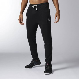 شلوار ورزشی Reebok Elements French Terry Cuffed Pant