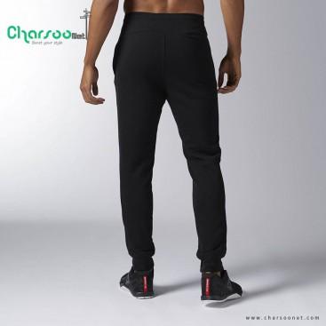 شلوار ورزشی Reebok Elements French Terry Cuffed Pant