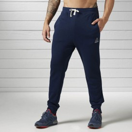 شلوار اسلش ریبوک Reebok Elements French Terry Cuffed Pant