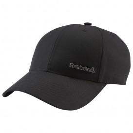 کلاه لبه دار ریبوک Reebok Sport Essentials Badge Cap