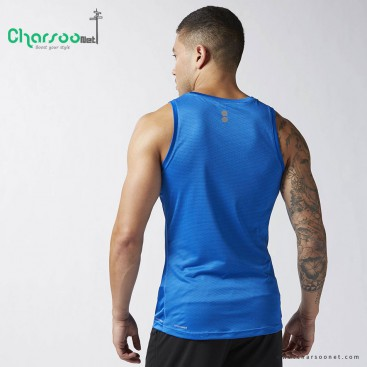 تاپ مردانه Reebok Running Essentials Tank