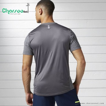 تی شرت مردانه ریباک Reebok Running Essentials Tee