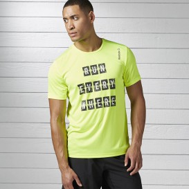 تیشرت مردانه ریباک Reebok Running Essentials Tee
