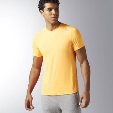 تی شرت پسرانه ریباک Reebok Workout Ready Supremium 2.0 Tee