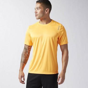 تیشرت مردانه رانینگ Reebok Running Essentials Short Sleeve Tee