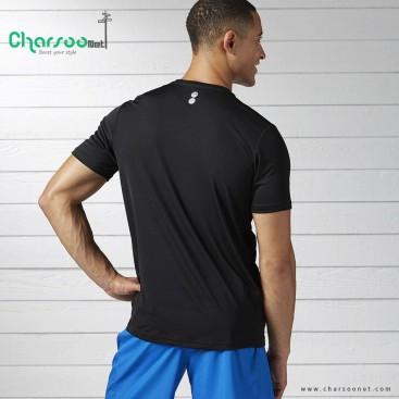 تیشرت ورزشی مردانه ریباک Reebok Running Essentials Tee