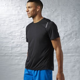 تیشرت مردانه ریبوک Reebok Running Essentials Short Sleeve Tee