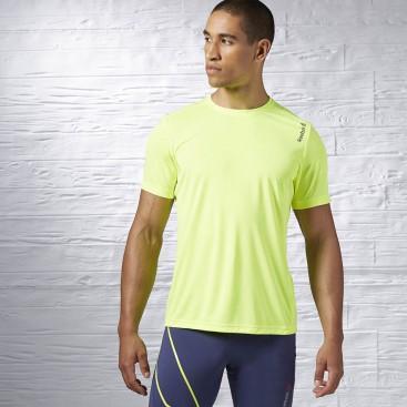 تیشرت پسرانه ریبوک Reebok Running Essentials Short Sleeve Tee