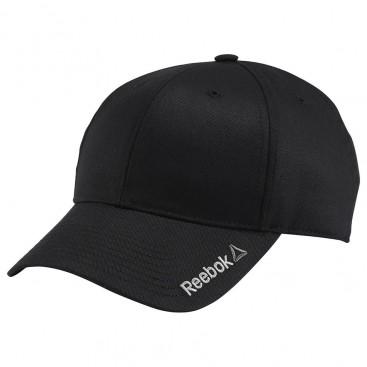 کلاه لبه دار ریباک Reebok Gorra Sport Essentials Logo Cap