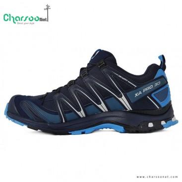 کفش کوهپیمایی و طبیعت گردی مردانه سالومون Salomon Xa Pro 3D GTX
