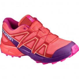 کتانی بچگانه سالومون Salomon Speedcross J