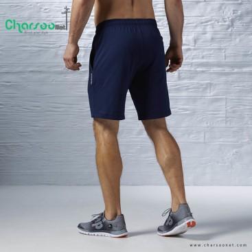 شورت مردانه Reebok Elements Jersey Short