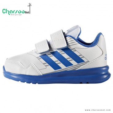 کفش رانینگ پسرانه adidas AltaRun