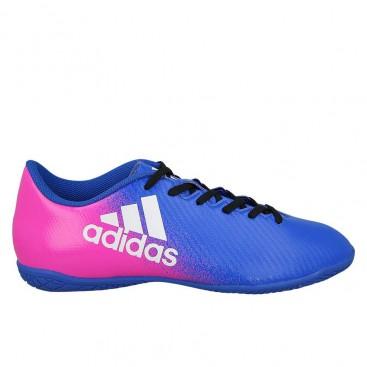 کفش فوتبال سالنی آدیداس adidas X 16.4 IN