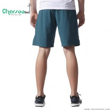 شلوارک مردانه آدیداس adidas D2M WVN Short