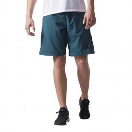 شورت ورزشی مردانه آدیداس adidas D2M WVN Short