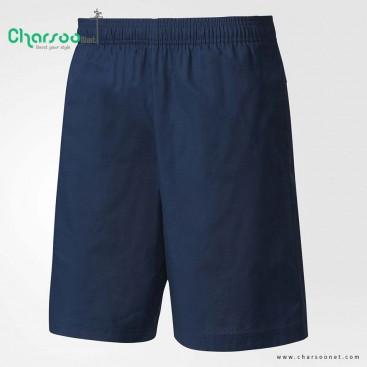 شورت آدیداس مردانه adidas Essentials Cotton Shorts