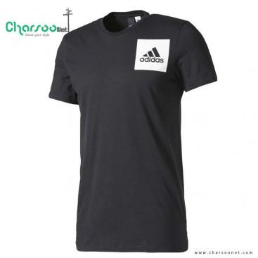 تیشرت اسپورت مردانه Three Stripes T-Shirt