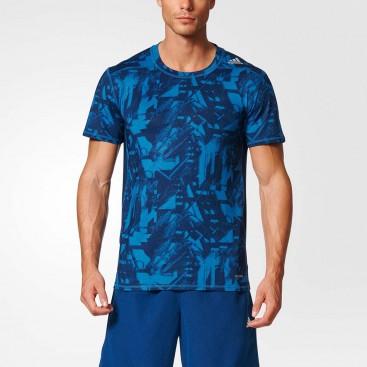 تیشرت پسرانه آدیداس adidas Techfit Base GFX SSF T-shirt
