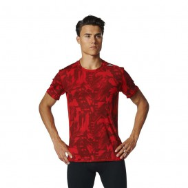 تیشرت جذب آدیداس adidas Techfit Base Graphic Tee