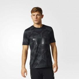 تیشرت ورزشی مردانه آدیداس adidas Tango Cage Jersey