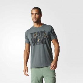 تی شرت آدیداس adidas Unconventional Tee