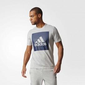 تیشرت اسپرت آدیداس adidas Essentials Box Logo Tee