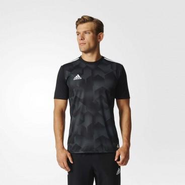 تیشرت فوتبال آدیداس adidas Tango Cage Graphic Jersey
