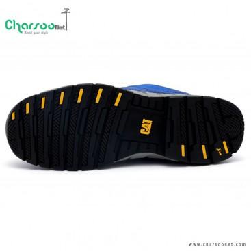 کفش ایمنی پنجه کامپوزیت کترپیلار CAT Stream Line