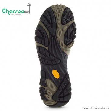 کفش مردانه طبیعتگردی و کوهپیمایی Merrell Moab 2 Went