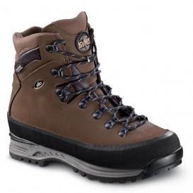 کفش کوهپیمایی و ترکینگ لومر مدل پلمو Lomer Pelmo