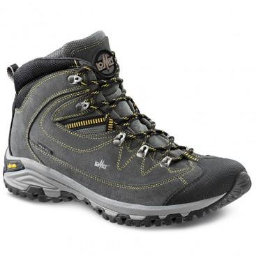 کفش کوهپیمایی لومر مدل کریستالو ام تی ایکس Lomer Cristallo MTX