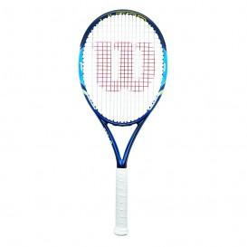 راکت تنیس حرفه ای Wilson Ultra 100 Bundle
